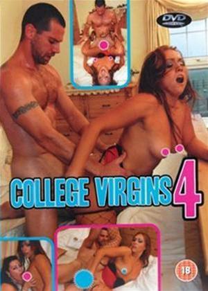 Rent College Virgins 4 Online DVD Rental