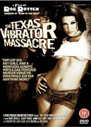Rent Texas Vibrator Massacre Online DVD Rental