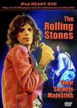 Rent Rolling Stones: Their Satanic Majesties Online DVD & Blu-ray Rental