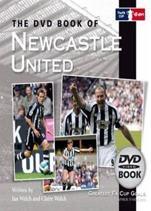 Rent Newcastle United FC: DVD Book of Newcastle Online DVD Rental