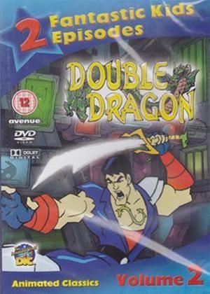 Rent Double Dragon: Vol.2 Online DVD Rental