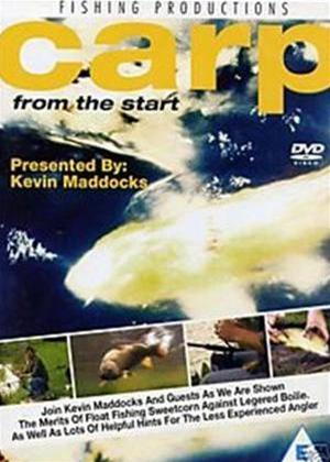 Rent Carp from the Start 2 Online DVD & Blu-ray Rental