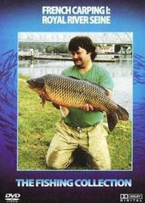 Rent French Carping 1: River Seine Online DVD Rental