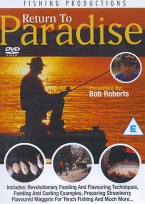 Rent Return to Paradise (Bob Roberts) Online DVD & Blu-ray Rental