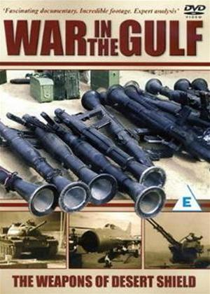 Rent War in The Gulf: The Weapons of Desert Shield Online DVD & Blu-ray Rental