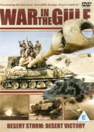 Rent War in the Gulf: Desert Victory Online DVD Rental