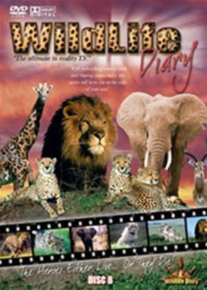 Rent Wildlife Diary 8 Online DVD Rental