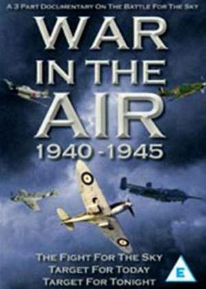 Rent World War II War in the Air Online DVD Rental