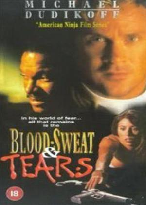 Rent Blood, Sweat and Tears (aka Moving Target) Online DVD Rental