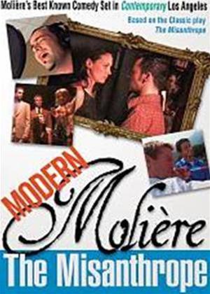 Rent Modern Moliere: The Misanthrope Online DVD Rental