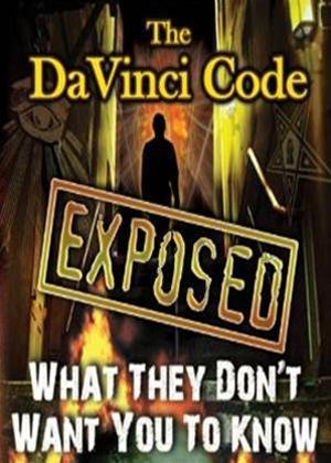 Rent The Da Vinci Code Exposed Online DVD Rental