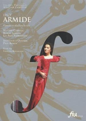 Rent Armide: Les Arts Florissants (William Christie) Online DVD Rental