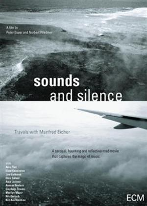 Rent Sounds and Silence: Travels with Manfred Eicher Online DVD Rental