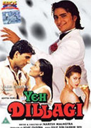 Rent Yeh Dillagi Online DVD Rental