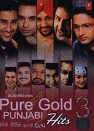 Rent Pure Gold Punjabi Hits. 3 Online DVD Rental