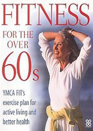 Rent Fitness for the Over 60s Online DVD Rental