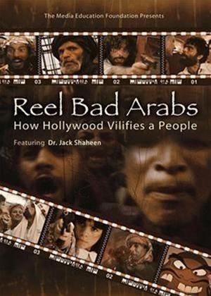 Rent Reel Bad Arabs Online DVD Rental