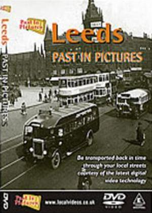Rent Leeds Past in Pictures Online DVD Rental