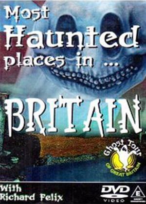 Rent Most Haunted Graveyards in Britain Online DVD Rental