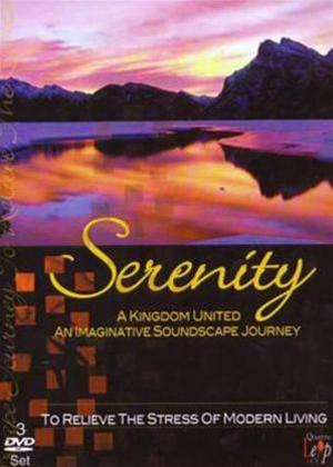 Rent Serenity: To Relieve the Stress of Modern Living Online DVD Rental