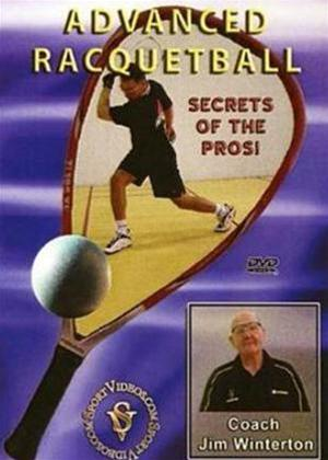 Rent Advanced Racquetball: Secrets of the Prosi Online DVD Rental