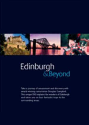 Rent Edinburgh and Beyond Online DVD Rental