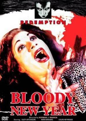 Rent Bloody New Year Online DVD Rental
