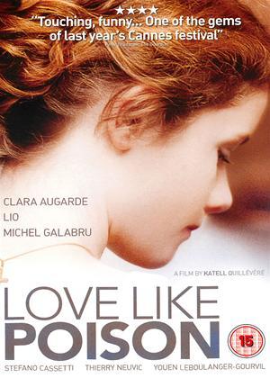 Love Like Poison Online DVD Rental