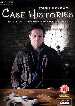 Rent Case Histories: Series 1 Online DVD Rental