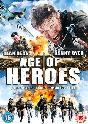 Age of Heroes Online DVD Rental