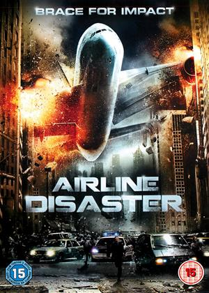 Rent Airline Disaster Online DVD Rental
