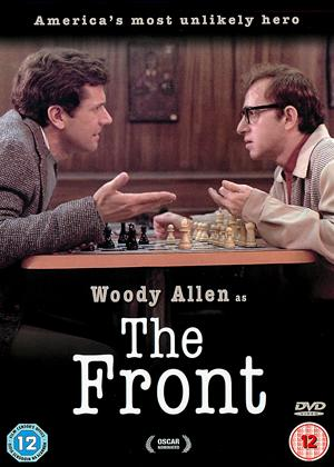 The Front Online DVD Rental