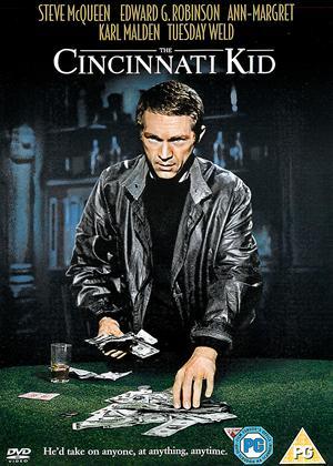 Rent The Cincinnati Kid Online DVD Rental