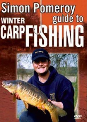 Rent Simon Pomeroy: Guide to Winter Carp Fishing Online DVD Rental