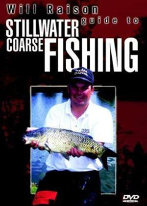 Rent Will Raison: Stillwater Coarse Fishing Online DVD Rental
