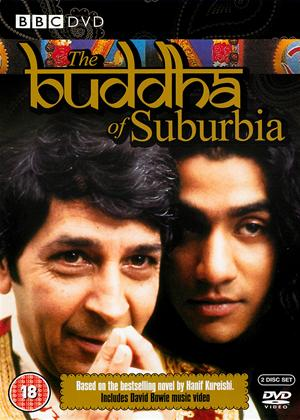 Rent The Buddha of Suburbia Online DVD Rental