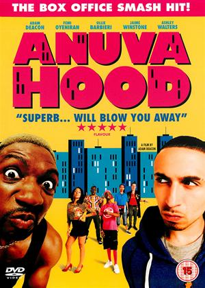 Rent Anuvahood Online DVD Rental