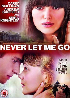 Never Let Me Go Online DVD Rental