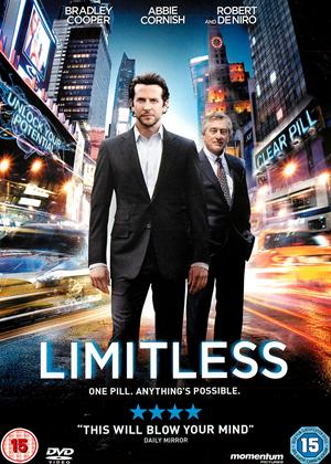Rent Limitless Online DVD & Blu-ray Rental