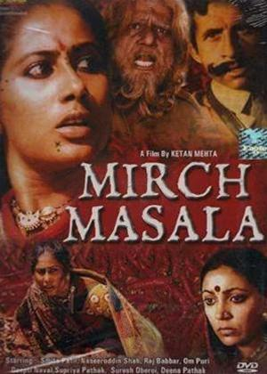 Rent Mirch Masala Online DVD Rental