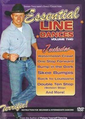 Rent Essential Line Dances: Vol.2 Online DVD Rental