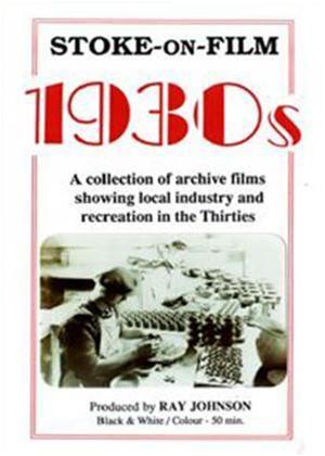 Rent Stoke on Trent: Spode 1930 Online DVD Rental