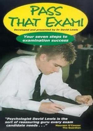 Rent Pass That Exam Online DVD Rental