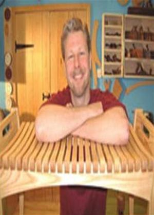 Rent Cutting Edge Woodworker: Episodes 4 to 6 Online DVD Rental