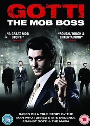 Rent Gotti: The Mob Boss Online DVD Rental