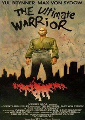 Rent The Ultimate Warrior Online DVD Rental