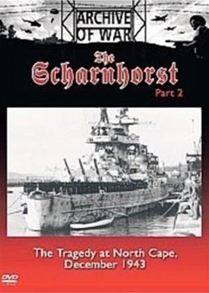 Rent The Scharnhorst: Part 2 Online DVD Rental