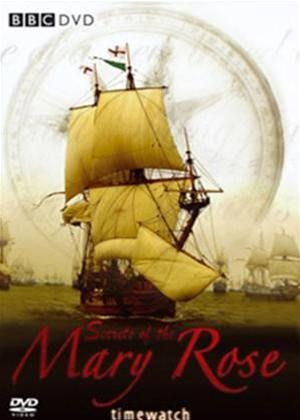 Rent Timewatch: The Secrets of the Mary Rose Online DVD Rental