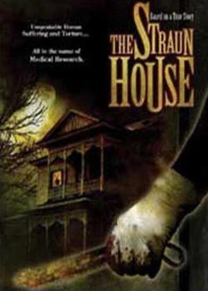 Rent The Straun House Online DVD Rental
