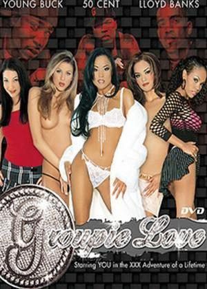 Rent 50 Cent: Groupie Love Online DVD Rental